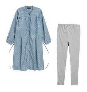 人気のブランドパジャマ